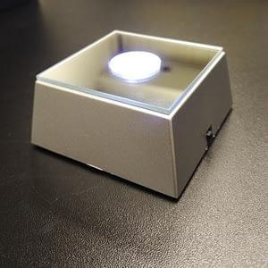 Light Base Square